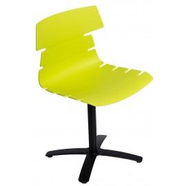 Krzesło Techno One zielone