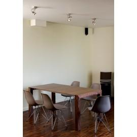 Stół X7 orzech rozkładany 170x260