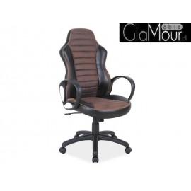 Fotel Obrotowy Q-212 do biura