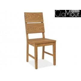 Krzesło Bjorn do jadalni