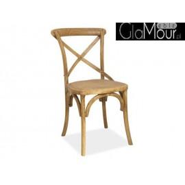 Krzesło Lars do salonu