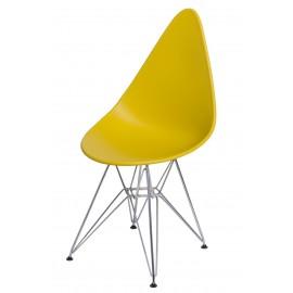 Krzesło Rush DSR oliwkowy