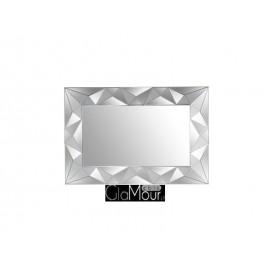 Eleganckie lustro Diamond