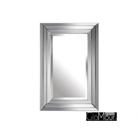 Lustro dekoracyjne Prisma 12x80cm
