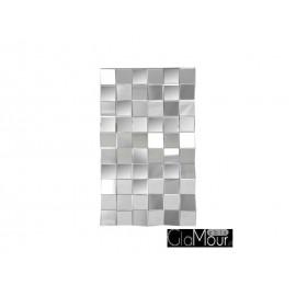 leganckie lustro Cube