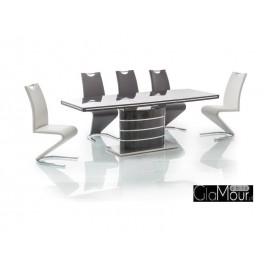 Elegancki stół Fano