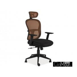 Fotel Obrotowy Q-116 czarny