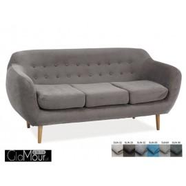 Elegancka sofa Emma III