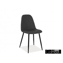 Krzesło Teo A kolor szary