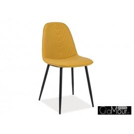 Krzesło Teo A kolor morski