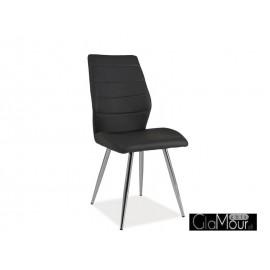 Krzesło H-607 kolor cappuccino