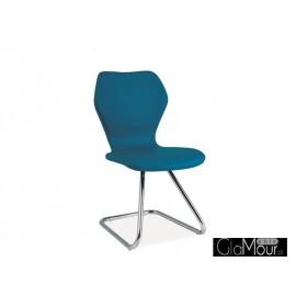 Krzesło H-677 kolor curry