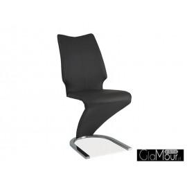 Krzesło H-050 kolor szary