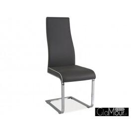 Krzesło H-832 kolor cappuccino