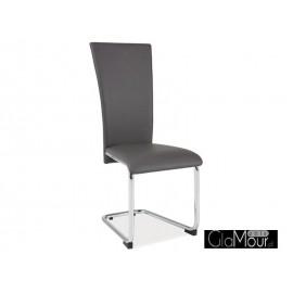 Krzesło H-224 kolor kremowy
