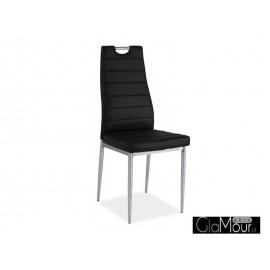 Krzesło H-260 kolor ciemny bez
