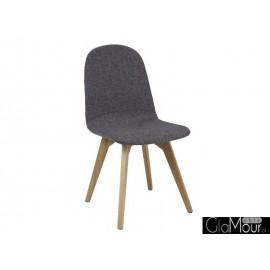 Krzesło Ares kolor zary