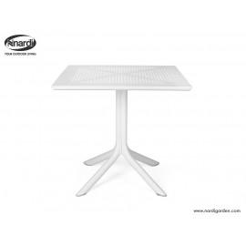 Stół Clip biały