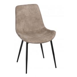 Krzesło Yoko beżowe