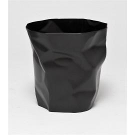 """Kosz na śmieci """"Papier"""" czarny"""