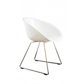 Krzesło Cube białe