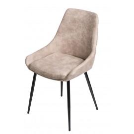 Krzesło Floyd beżowe 1032