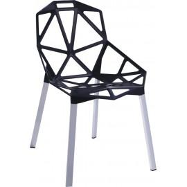 Krzesło Gap czarne