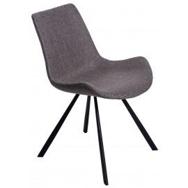 Krzesło Jord M jasno szare 1107