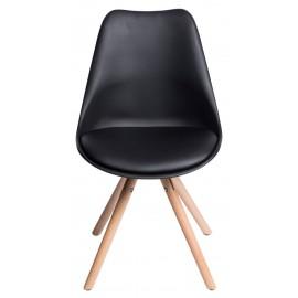 Krzesło Norden Star czarne