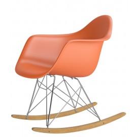 Krzesło P018 RR PP pomarańcz inp.RAR