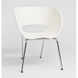 Krzesło VTV białe