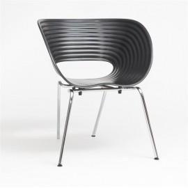 Krzesło VTV czarne