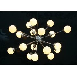 Lampa Atomic  śr. 100 cm