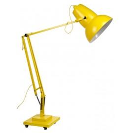Lampa Gigant żółta