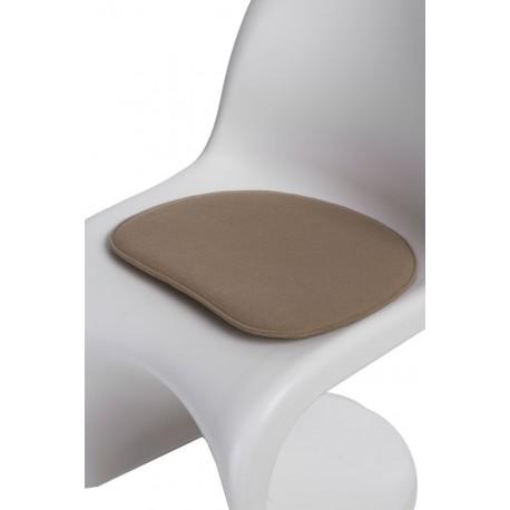 Poduszka na krzesło Balance beżowa
