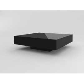 Stolik Big Quadrat 100 czarny 25
