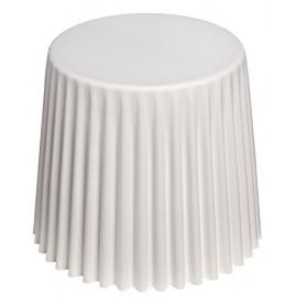 Stolik Cork biały