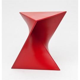 Stolik ZZ czerwony