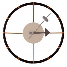Zegar Koło