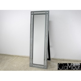 Eleganckie lustro stojące TM8023 50x150cm
