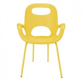 Krzesło OH Umbra jaśminowe