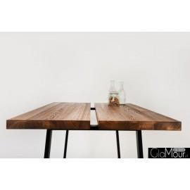 Stół Mopene do jadalni