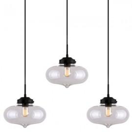 Lampa wisząca London Loft 1 CL