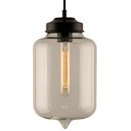 Lampa wisząca London Loft 2
