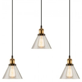 Lampa wisząca New York Loft 1 CL