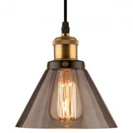 Lampa wisząca New York Loft 1 dymiona