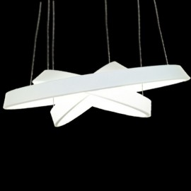 Lampa wisząca SMD 12 biała
