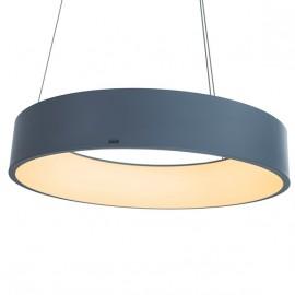 Lampa wisząca SMD 3 szary