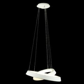 Lampa wisząca SMD 6 biała