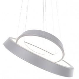 Lampa wisząca SMD 6 szara